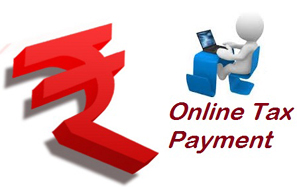 How To Pay Income Tax Online ,File Return, Income Tax